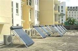 Solar Air Conditionars B